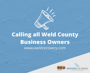 image for Weld County business recovery program