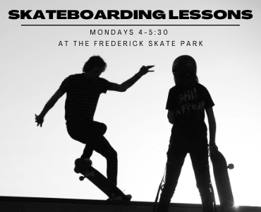Skate Park After School Lessons picture
