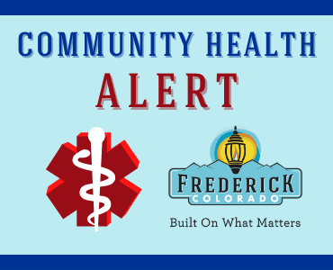 Community Health Advisory