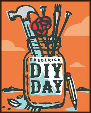 DIY Day Graphic